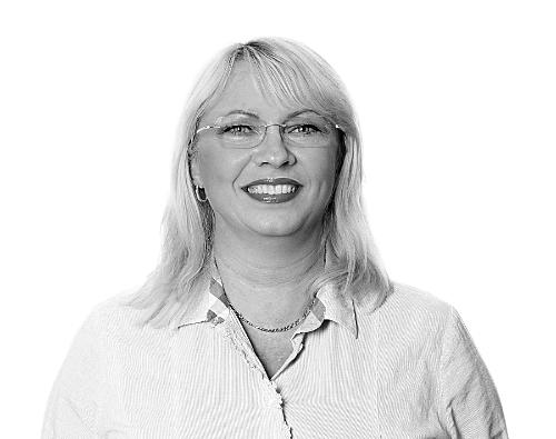 Simona Fufezan