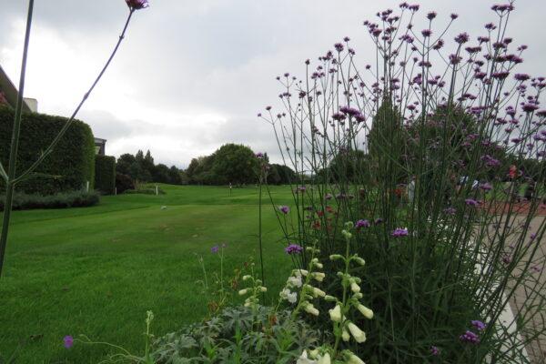 Milltown Golf Course, 3rd hole